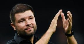 Мурад Мусаев официально стал главным тренером ФК