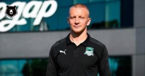 Игорь Смольников- игрок
